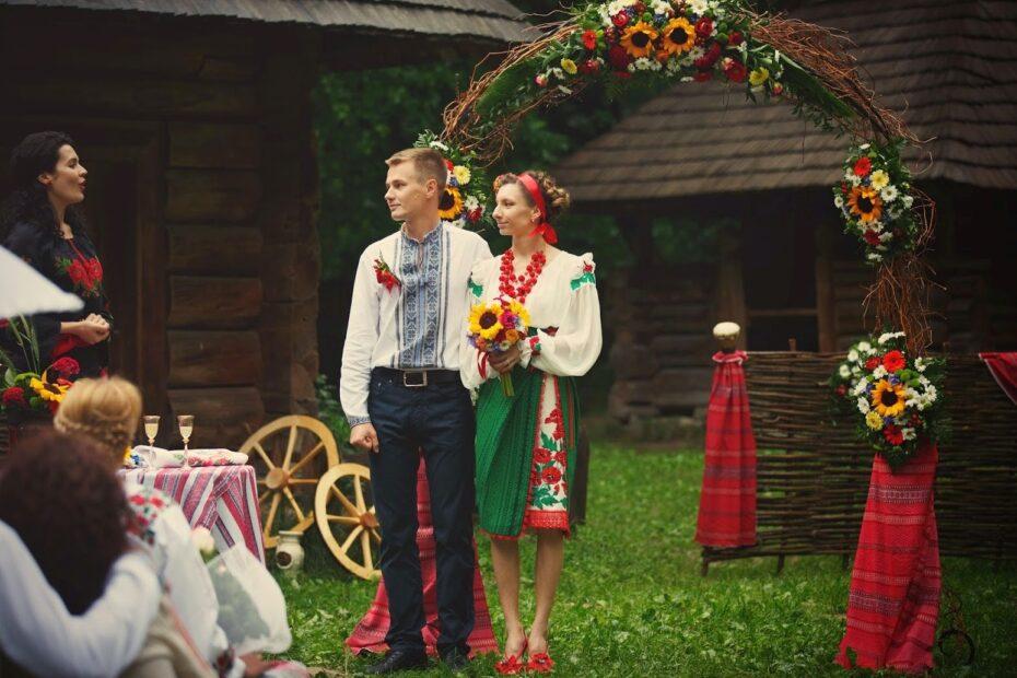 Шлюб за добу Львів Шевченківський гай ціна
