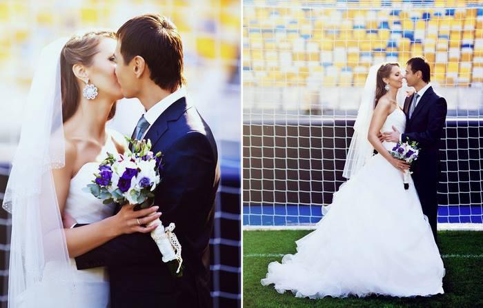 Шлюб за добу Арена Львів